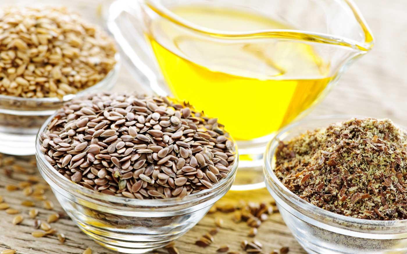 Zastosowanie, aplikacja i właściwości olejku lnianego.