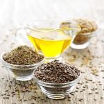 Jak samemu zrobić olejek lniany?