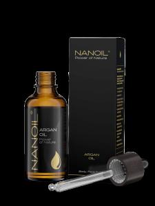 olejek arganowy nanoil
